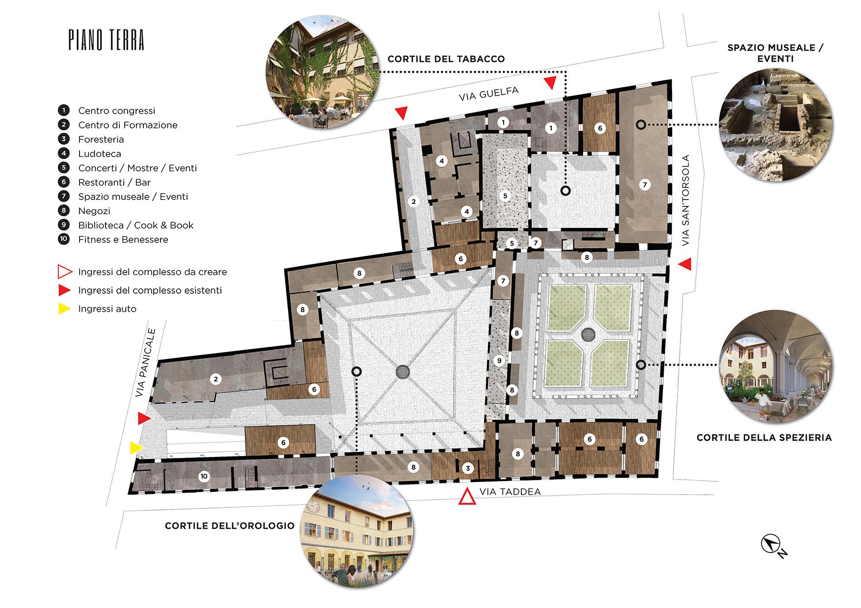 Agence _VBI_Florence_Firenze_Santa_Orsola